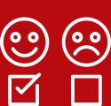 Happy clients icon